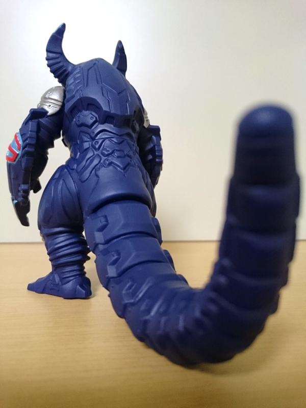 ウルトラ怪獣X サイバーゴモラ0