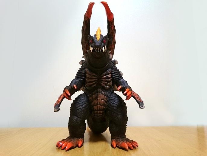 ウルトラ怪獣DX ツルギデマーガ0