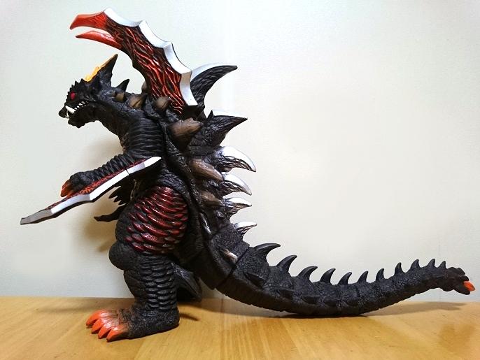 ウルトラ怪獣DX ツルギデマーガ1