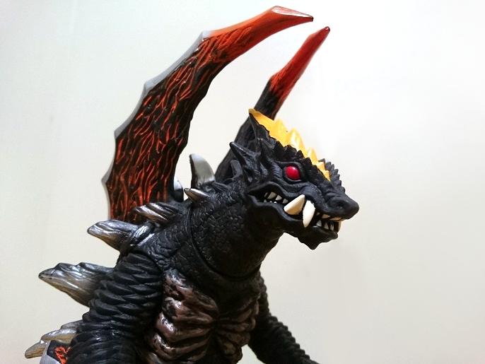 ウルトラ怪獣DX ツルギデマーガ5
