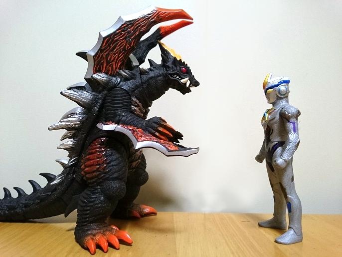 ウルトラ怪獣DX ツルギデマーガ7