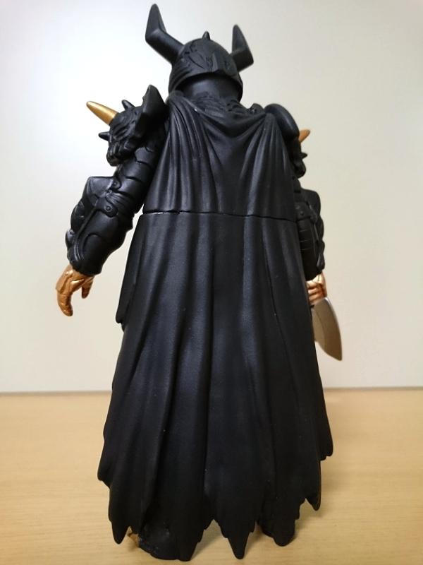 ウルトラ怪獣X モルド・スペクター0
