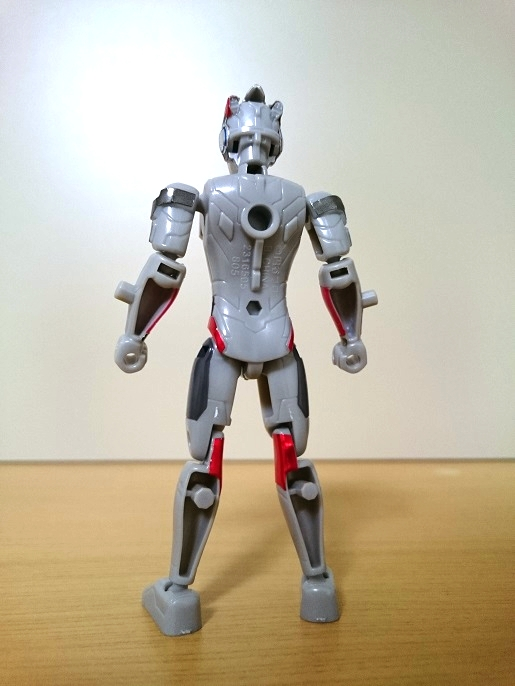 アーマーチェンジ!ウルトラマンX7