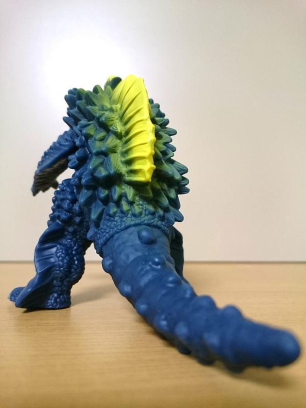 ウルトラ怪獣X キングゲスラ0