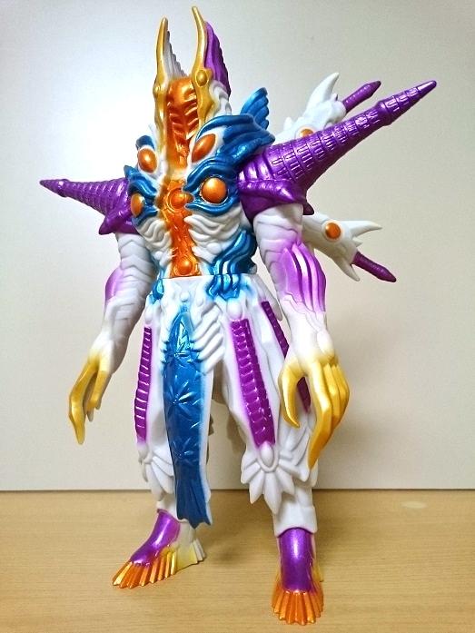 ウルトラ怪獣DX グリーザ