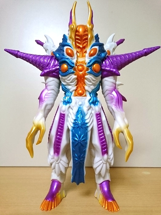 ウルトラ怪獣DX グリーザ0