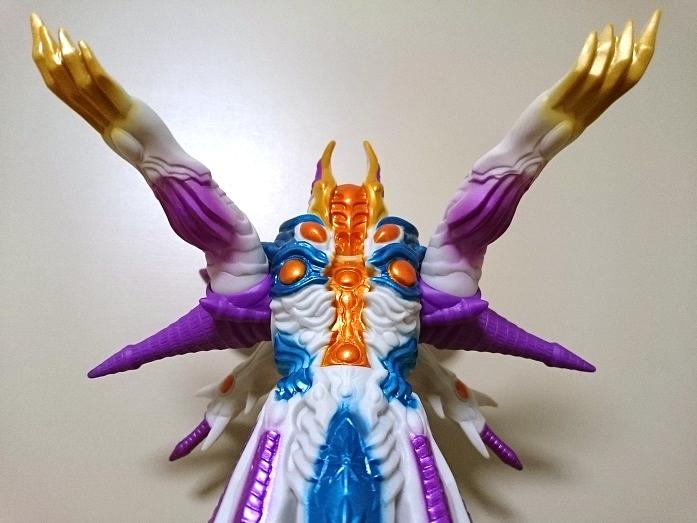 ウルトラ怪獣DX グリーザ5