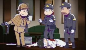 なごみ探偵