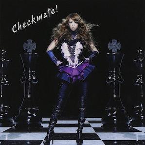 安室奈美恵「CHECKMATE !」
