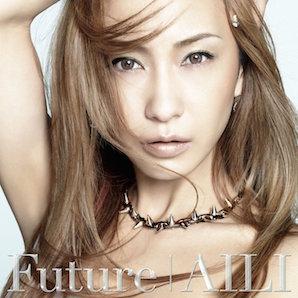 AILI「FUTURE」