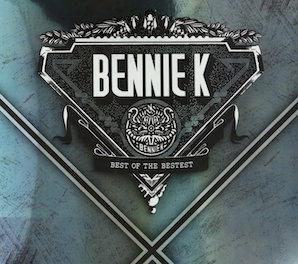 BENNIE K「BEST OF THE BESTEST」