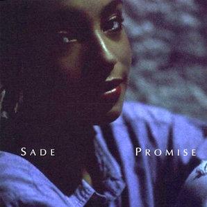 SADE「PROMISE」