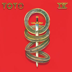 TOTO「TOTO IV」