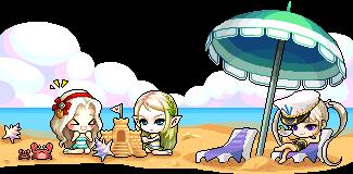 3015235少女たちのビーチパーティ2