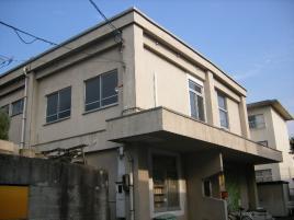 岐山公民館