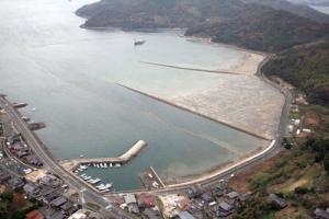 大島干潟1