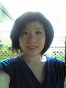 片岡由紀子さん