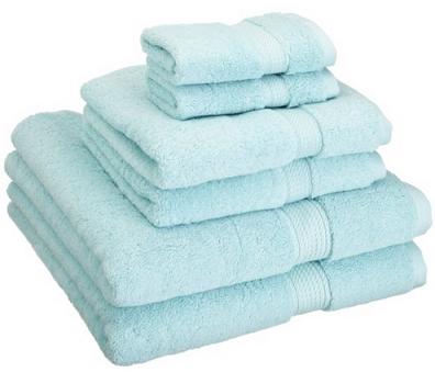 egyp towels
