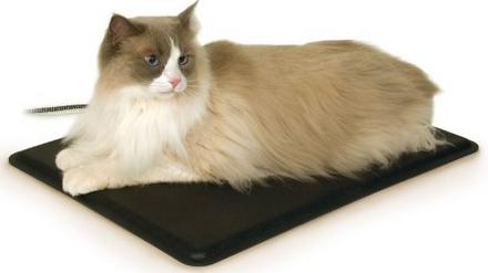 Kitty heat pad 1130