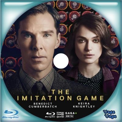 イミテーション・ゲーム/エニグマと天才数学者の秘密 B2