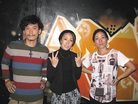 20151011舞 Battle11(JUDGE)
