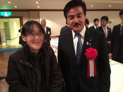 佐藤正久講演会 2015 11 29