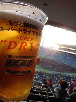 阪神vs広島3