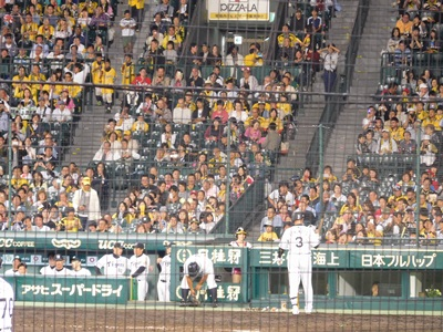 阪神vs広島14