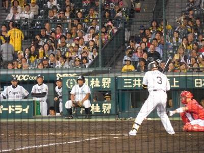 阪神vs広島16