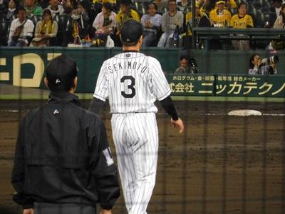 阪神vs広島17