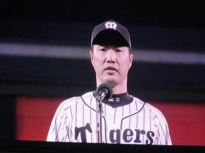 阪神vs広島21