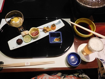 花伝抄夕飯1