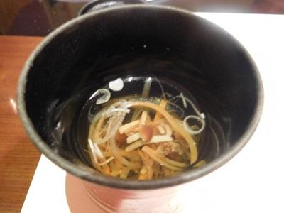 花伝抄夕飯5