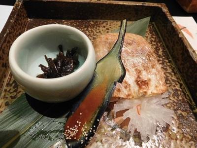 花伝抄夕飯11