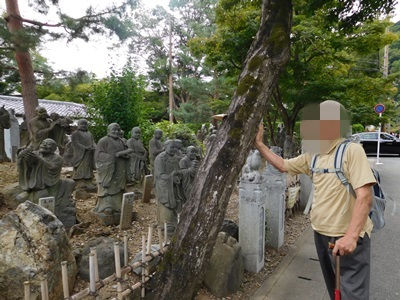 嵐山散策2