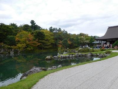 嵐山散策5