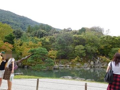 嵐山散策7