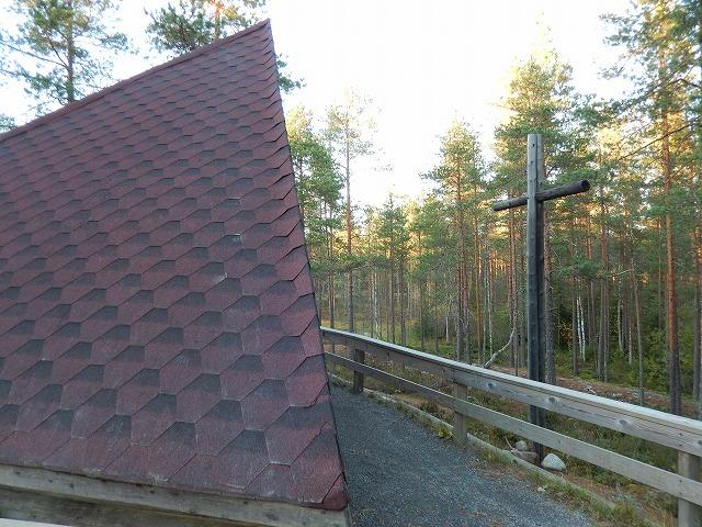 森の教会1
