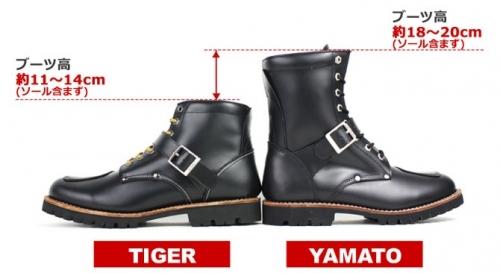 avirex yamato tiger