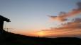 太郎平の夕陽5