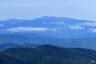 白山遠望2、太郎平~折立