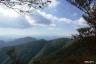 鍋割山稜から富士1
