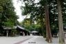 雄山神社里宮
