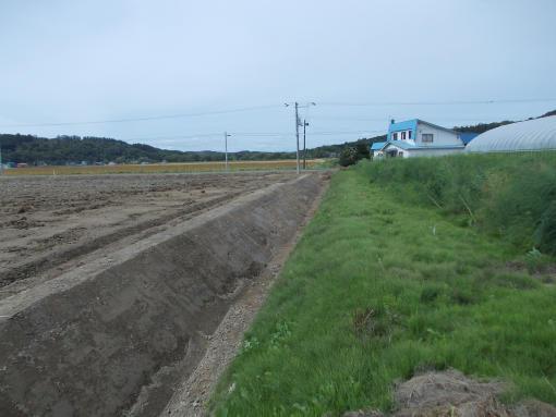 20150918_排水路工事完了2