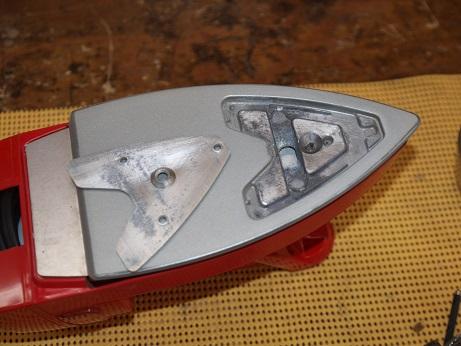 PB140006 ワイヤー磨き