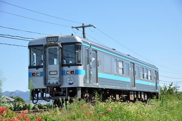 JR四国 普通列車