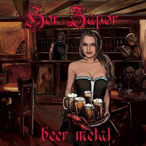 Beer Metal