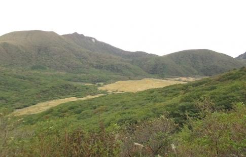 大船山(御池)~平治岳 013-001