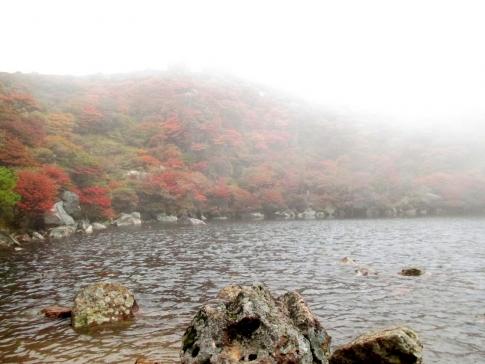 大船山(御池)~平治岳 036-001