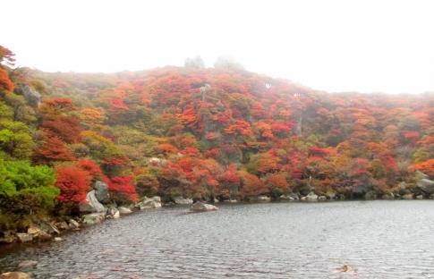 大船山(御池)~平治岳 038-001
